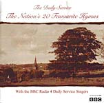 The Nation's 20 Favourite Hymns Vol. 1